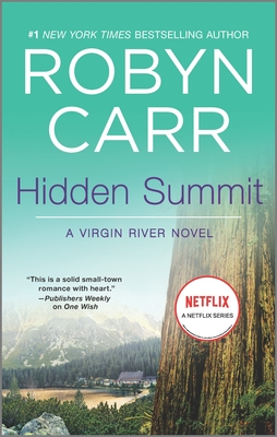 Hidden Summit - Book #15 of the Virgin River