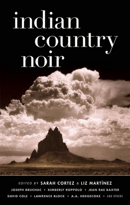 Indian Country Noir - Book  of the Akashic noir