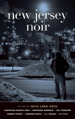 New Jersey Noir - Book  of the Akashic noir