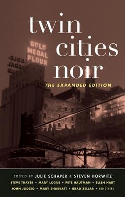Twin Cities Noir - Book  of the Akashic noir