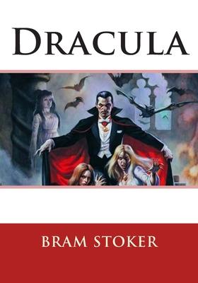 Dracula 1514683482 Book Cover