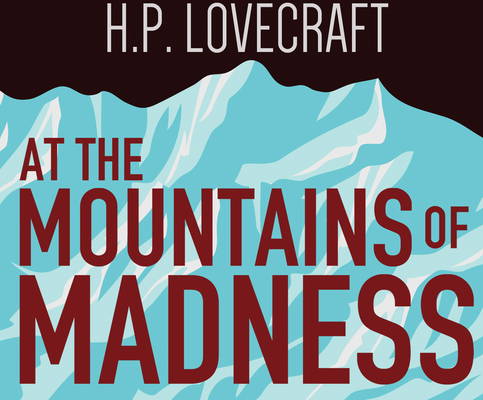 At the Mountains of Madness 1520000510 Book Cover
