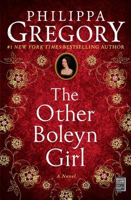 The Other Boleyn Girl - Book #3 of the Tudor Court