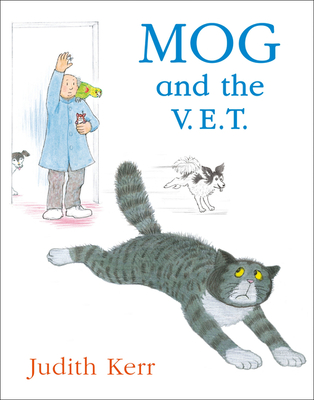 Mog and the V.E.T. - Book  of the Mog the Forgetful Cat