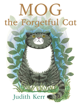Mog the Forgetful Cat - Book #1 of the Mog the Forgetful Cat