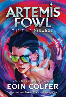 The Time Paradox - Book #6 of the Artemis Fowl