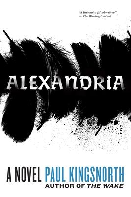 Alexandria 1644450356 Book Cover