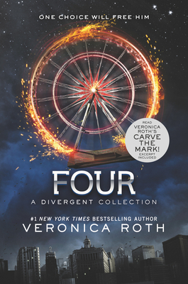 Four: A Divergent Collection - Book  of the Divergent