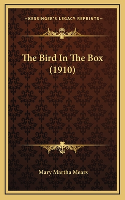 The Bird in the Box 1167299337 Book Cover