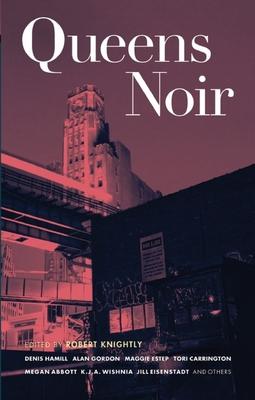 Queens Noir - Book  of the Akashic noir