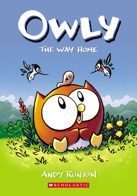 Owly Book Series