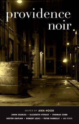 Providence Noir - Book  of the Akashic noir