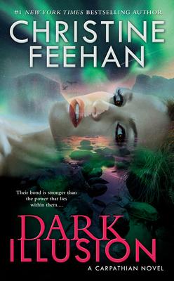 Dark Illusion - Book #29 of the Dark