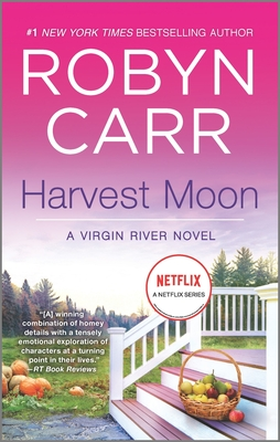 Harvest Moon - Book #13 of the Virgin River