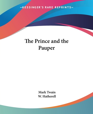 The Prince and the Pauper 0766196534 Book Cover