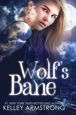 Wolf's Bane - Book #13.8 of the Otherworld Stories