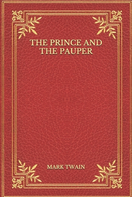 The Prince and the Pauper B08NVL669Y Book Cover