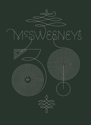 McSweeney's #38 - Book #38 of the McSweeney's Quarterly Concern