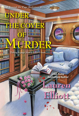 Under the Cover of Murder - Book #6 of the Beyond the Page Bookstore Mystery
