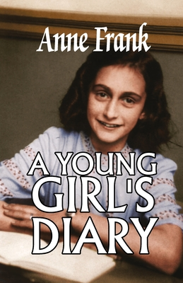 A Young Girl's Diary 9390354412 Book Cover