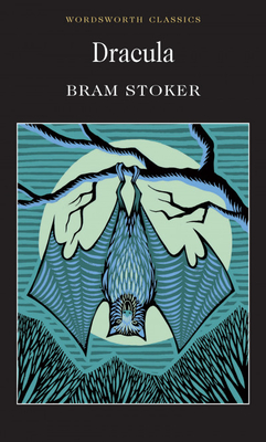Dracula 185326086X Book Cover