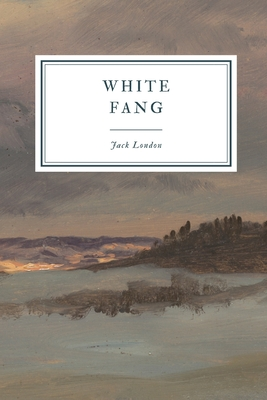 White Fang 1091489882 Book Cover