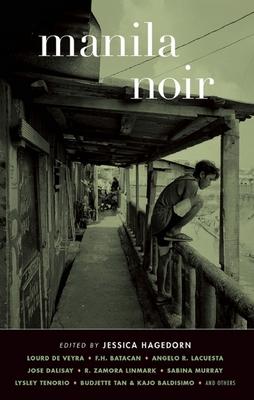 Manila Noir - Book  of the Akashic noir