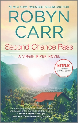 Second Chance Pass - Book #5 of the Virgin River