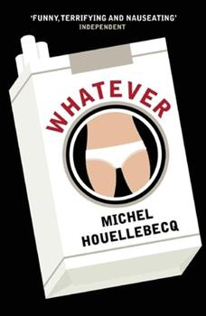 Whatever 1852425849 Book Cover