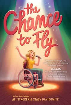 Hardcover Chance to Fly Book