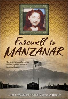 Paperback Farewell to Manzanar Book