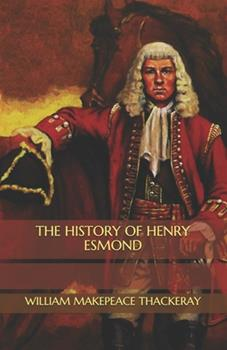 Paperback The History of Henry Esmond Book