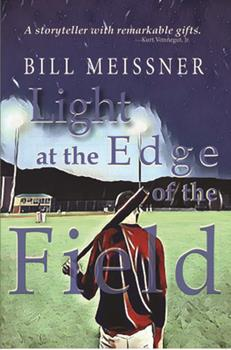 Paperback Light at the Edge of the Field Book