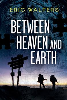 Between Heaven and Earth 155469941X Book Cover