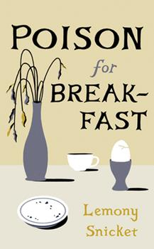 Hardcover Poison for Breakfast Book