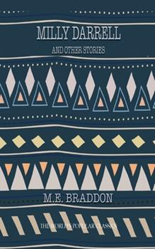 Paperback Milly Darrell: And Other Stories Book