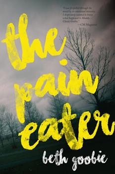 Paperback The Pain Eater Book