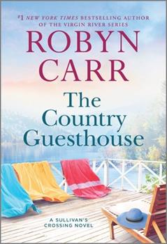 The Country Guesthouse - Book #5 of the Sullivan's Crossing