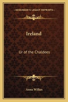 Paperback Ireland : Ur of the Chaldees Book