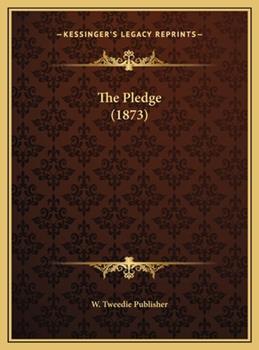 Hardcover The Pledge Book