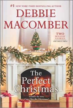 Paperback The Perfect Christmas: An Anthology Book