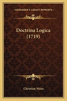 Paperback Doctrina Logica Book