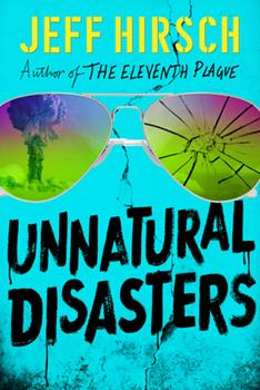 Unnatural Disasters 0544999169 Book Cover