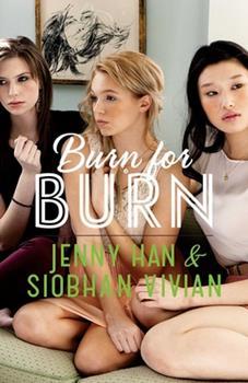 Burn for Burn 1442440767 Book Cover