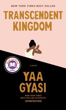 Hardcover Transcendent Kingdom : A Novel Book