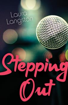 Stepping Out 1459808959 Book Cover