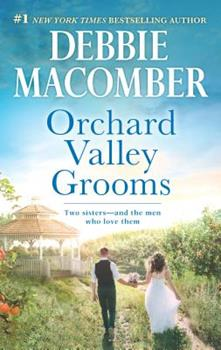Orchard Valley Grooms: Valerie, Stephanie - Book  of the Orchard Valley