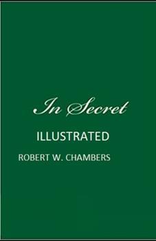 Paperback In Secret Illustrated Book