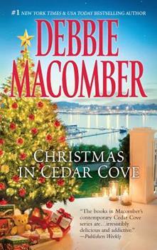 Christmas in Cedar Cove: 5-B Poppy Lane / A Cedar Cove Christmas (Mills & Boon M&B) - Book  of the Cedar Cove