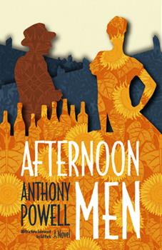 Afternoon Men 1557132844 Book Cover